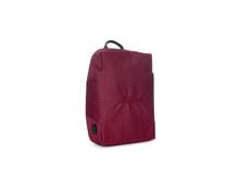 ACCS-00212: City Rocker Backpack, Crimson