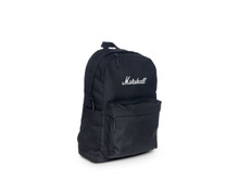 ACCS-00207: Crosstown Backpack, Black And White