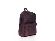 ACCS-00205: Crosstown Backpack, Crimson