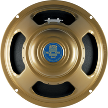"Celestion Gold 12"" 50W Speaker"