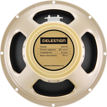 "Celestion G12M-65 Creamback - 12"" 65W"