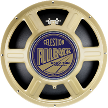 """Celestion Classic G15V-100 Fullback - 15"""" 100W"""