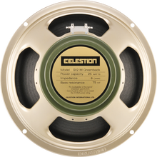 Celestion G12M Greenback