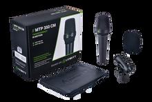 Lewitt MTP 350 CM Handheld Condenser