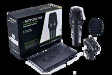 Lewitt MTP 250 DM Handheld Mic