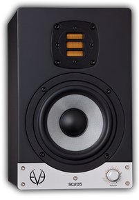 "EVE Audio SC205 5"" Active Studio Monitor"