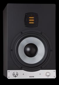 """EVE Audio SC208 8"""" Active Studio Monitor"""