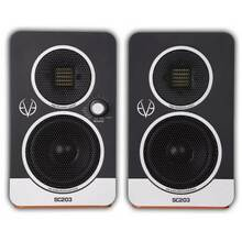 "EVE Audio SC203 3"" Active Studio Monitors (pair)"