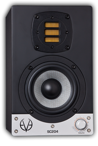 "EVE Audio SC204 4"" Actie Studio Monitor"