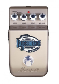 Marshall Bluesbreaker II Effects Pedal (Ex Demo)