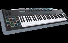 Alesis VI61 Controller Keyboard (Repack)