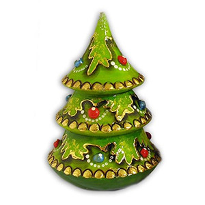 Christmas Tree Musical Roly Poly