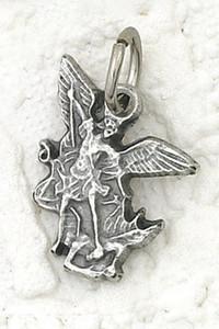 """St. Michael Medal - 3/4"""""""
