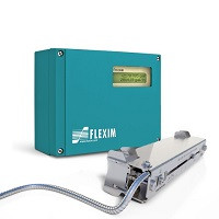 Flexim - Fluxus F501 Water and Waste Water Flow Meter