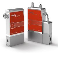 Vogtlin Industrial Series Flow Meter