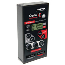 30 Series Ultra compact and Light Digital Pressure Calibrator