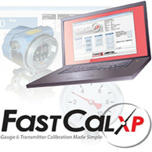 FastCalXP Calibration Software