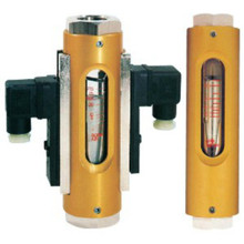 SV –Variable Area/Rotameter Flowmeters & Switches