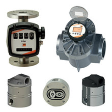 DON - Positive-Displacement Flowmeters