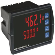 PD6210 ProVu Analog Input Batch Controller