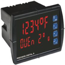 PD7000 ProVu Temperature Digital Panel Meter