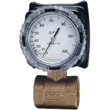 RCM Threaded Liquid Flowmeter