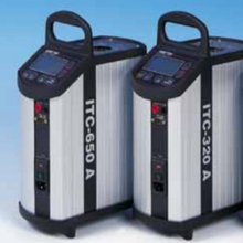 Industrial Temperature Calibrators (ITC)