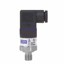 Wika Pressure transmitter For general industrial applications Model A-10
