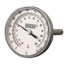 "Bi-Metal Thermometer 2"" Back Mount"