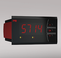 5714 - Programmable LED indicator