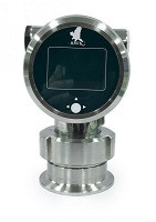 Series 4000 Pressure and Level Transmitter - Liquid (Contact)
