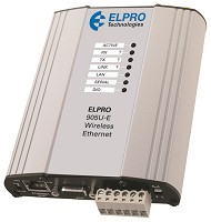 905U-E Wireless Ethernet Modem