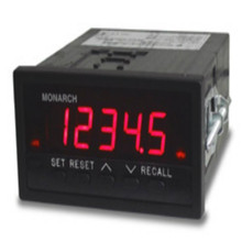 ACT Series Panel/Bench Tachometer Input Power: 100 to 240 Vac 50/60Hz and Pulses per Revolution (input): 001 to 999