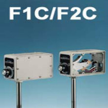 F1C/F2C Temperature Switch - Weathertight NEMA 4