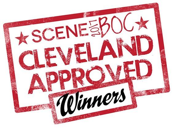 Cleveland's Best Pie