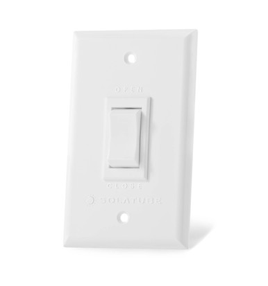 Daylight Dimmer Switch