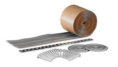 Solatube Metal Roof Installation kit