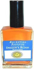Escential Essences Oils: Dragon's Blood