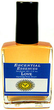 Escential Essences Oils: Love