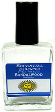 Escential Essences Oils: Sandalwood