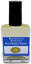 Escential Essences Oils: Patchouly Light