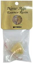 Perfume Resin, 5 grams: Myrrh