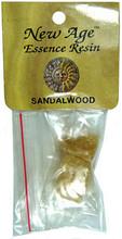 Perfume Resin, 5 grams: Sandalwood