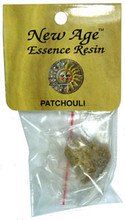 Perfume Resin, 5 grams: Patchouly