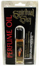 Spiritual Sky Oil - Patchouly