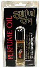 Spiritual Sky Oil - Nag Champa