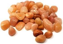 Red Aventurine - Tumbled Stone
