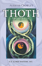 Crowley-Thoth