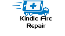 Kindle Fire Front Screen Replacement