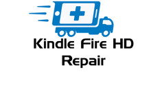 Kindle Fire HD (2013) Front Screen Replacement